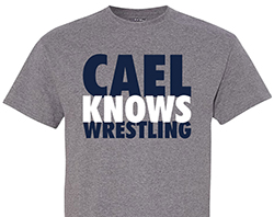 Penn State Wrestling T-Shirt