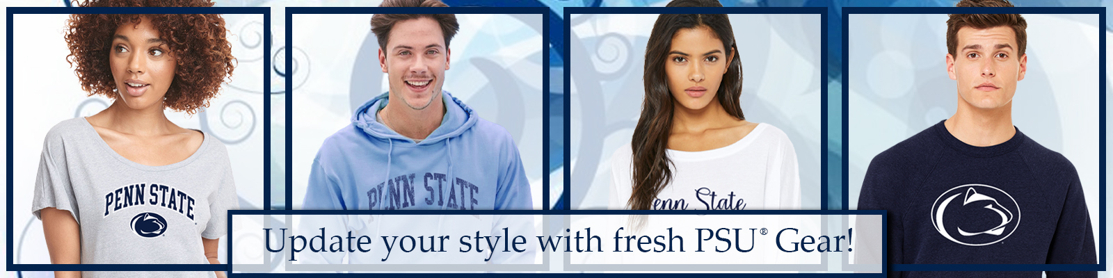 Click to Shop Our Newest Penn State Gear