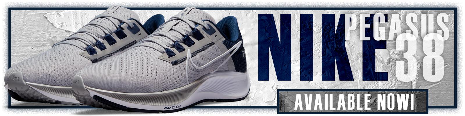 Click to Shop the PSU Nike Pegasus 38 Shoe!