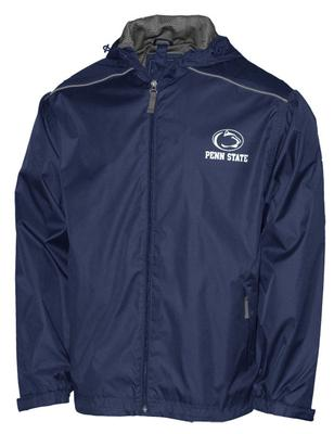 The Family Clothesline - Penn State Charles River WATERPROOF Adult Jacket