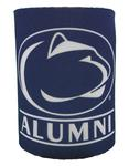 Penn State Nittany Lions Alumni Can Cooler NAVY