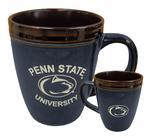 Penn State University Ceramic Mug NAVY