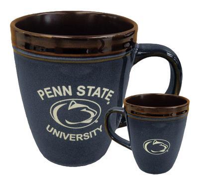 Prism Promotions - Penn State University Ceramic Mug