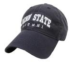 Penn State Alumni Relaxed Twill Adult Hat NAVY