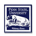 Penn State University Lion Shrine Magnet