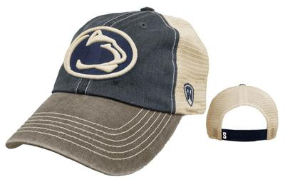 Top of The World - Penn State Nittany Lions Off Road Hat