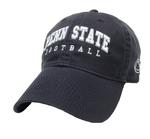 Penn State Football Relaxed Twill Legacy Hat NAVY