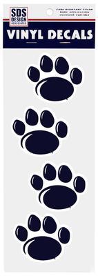 SDS Design - Penn State New Paw Print 10