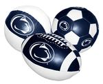 Penn State 3 Pack Soft Touch Sport Balls