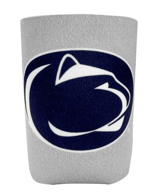 JayMac - Penn State Nittany Lions Logo Grey Can Cooler