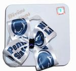 Penn State Nittany Lions Infant Logo Bow Headband