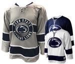 Penn State Nittany Lions Champion Hockey Jersey