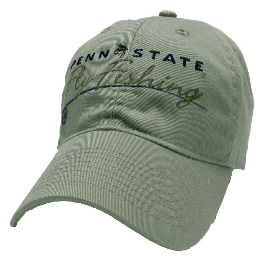Campus Hats Penn State University PSU Nittany Lions Penn State Football Top 100/% Cotton Unstructured White Adult Mens//Womens//Youth Adjustable Baseball Hat//Cap