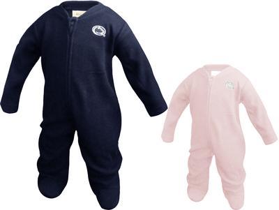 Creative Knitwear - Penn State Infant Fleece Romper