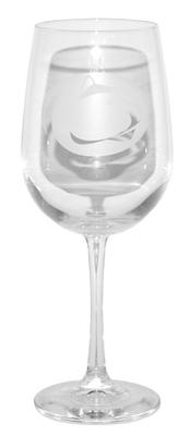 Neil Enterprises - Penn State Vina 18 oz Wine Glass