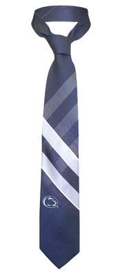 Eagles Wings - Penn State Men's Grid Tie