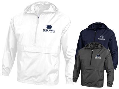Champion - Penn State Pack N Go Jacket