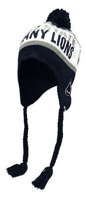 47 Brand Twins - Penn State Sutherland Knit Hat