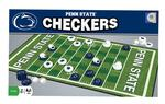 Penn State Football Checkers