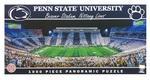 Penn State 1000 Piece Beaver Stadium Football Puzzle NAVYWHITE