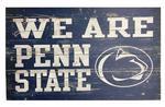 Penn State Wooden 14