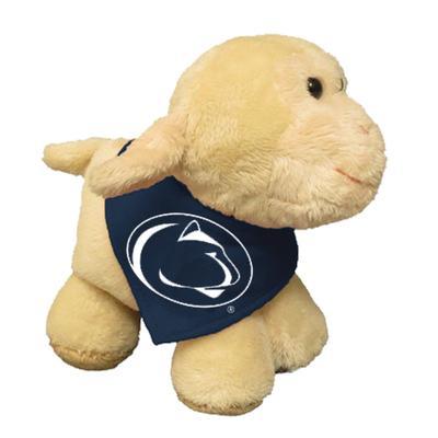 Mascot Factory - Penn State Short Stack Lamb Plush