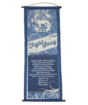Wincraft - Penn State Fight Song Banner