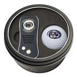Penn State Switchflex & Ball Golf Tin Set