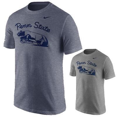 NIKE - Penn State Nike Throwback T-Shirt