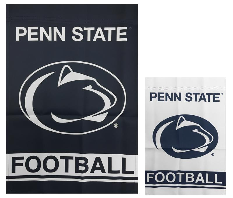 "Penn State 12"" x 18"" Football Garden Flag | Souvenirs ..."