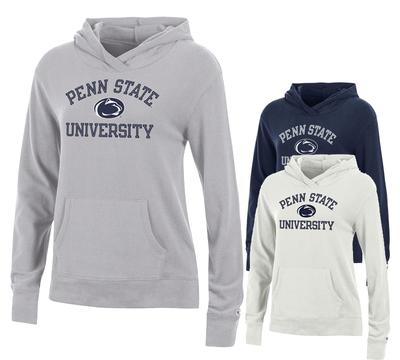 Champion - Penn State Women's Champion University Lounge Hood