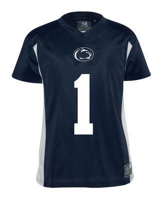 Garb - Penn State Toddler Garb #1 Football Jersey