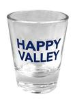 Penn State 1.5 oz. Happy Valley Glass