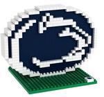 Penn State 3D Logo BRXLZ NAVYWHITE