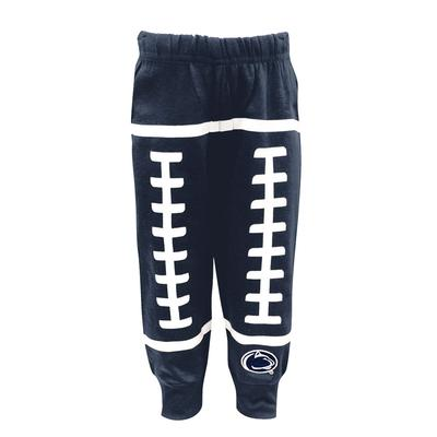 Creative Knitwear - Penn State Infant Football Pants