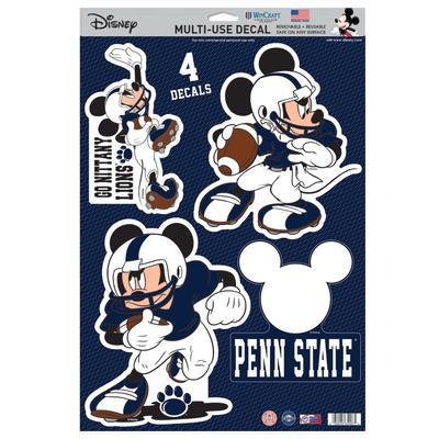 Wincraft - Penn State Disney 11