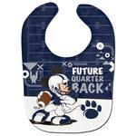 Penn State Disney Infant Bib NAVYWHITE