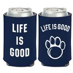 Penn State Life is Good Can Cooler