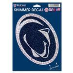 Penn State Shimmer Logo 6
