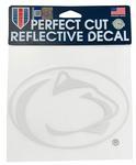 Penn State Reflective Logo 6