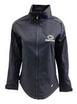 Penn State Under Armour Women's Softshell Jacket NAVY