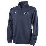 Penn State Nike Youth Therma Quarter Zip