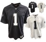 Penn State Adult # 1 Football Jersey