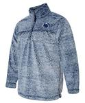 Penn State Youth Sherpa Pullover Quarter Zip