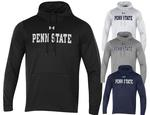 Penn State Under Armour Men's Armour Fleece Hood