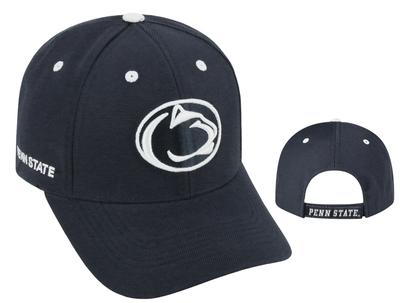 Top of The World - Penn State Adult Triple Threat Hat