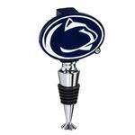 Penn State Bottle Stop & Cork Holder NAVYWHITE