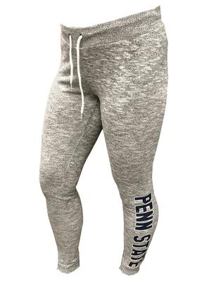 Chicka-D - Penn State Women's Cozy Fleece Joggers