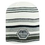 Penn State Adult Channel Knit Hat