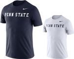 Penn State Nike Men's NK DFCT Word T-Shirt